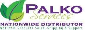 Palko Services Logo