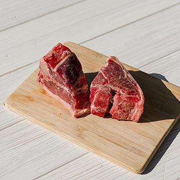 USA Sourced Lamb Ingredient - CBD Dog Treats