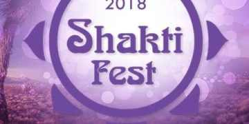 Shakti Fest featured Green Gorilla