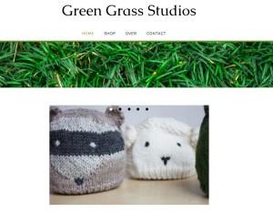 Green Grass Studios