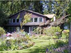 Ocean Wilderness Inn - British Columbia