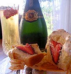 champagneandstrawberries