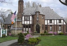 Fitzgerald's Irish Bed and Breakfast - Ohio
