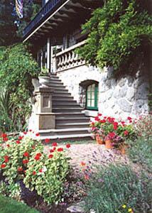 Prior House - Britsh Columbia