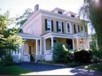 Beall Mansion
