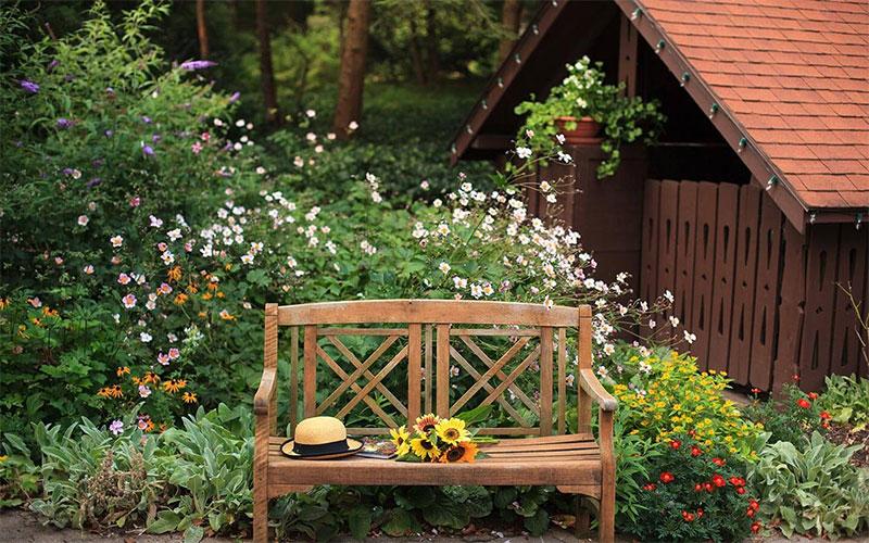 Swiss Woods Inn, Penn. Garden Spot