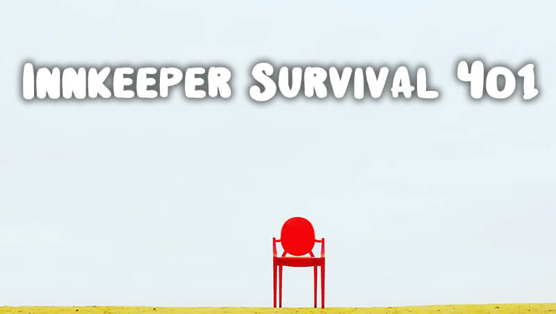 Innkeeper Survival