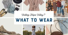 Should You Tell Guests What to Pack & Wear?