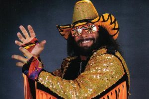 "Macho Man"" Randy Savage WWE Theme Song Download - I Love"
