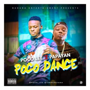 Download Freebeat: Poco Lee - Poco Dance Instrumental Mp3 Download