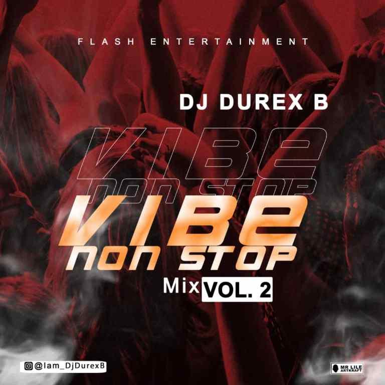DJ Durex B