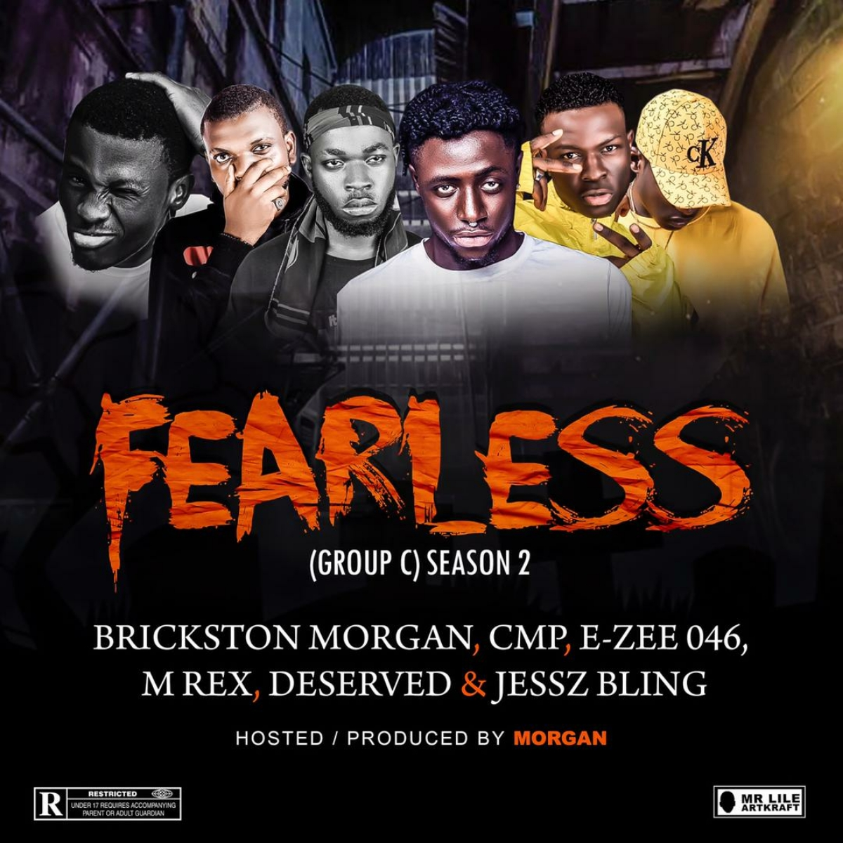 Fearless-2-Group-C-_-FT-_-Morgan-CMP-E-Zee-Deserved-Jesse-Blings-_-Prod-by-Morgan-mp3-image