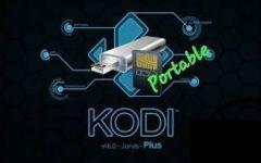 KODI 16.0 Plus para Windows portátil (NOVA VERSÃO)