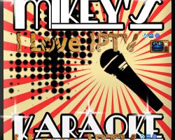 Mikey's Karaokê: Melhor Karaokê Para o Seu KODI.
