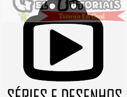 Aplicativo Séries e Desenhos / Aplicativo Para ver Desenho e Series Online.