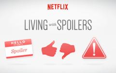 Netflix posta vídeo de longa produção sobre o mundo dos spoilers.