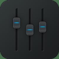 Equalizer Music Player Pro v2.7.5 Pago Apk / Atualizado.
