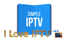 Como configurar e adicionar listas IPTV no App Simple IPTV / TV Online Grátis.