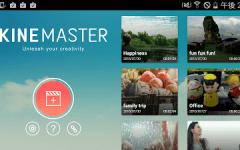 KineMaster – Pro Video Editor v4.9.14.12818.GP – Apk – Atualizado