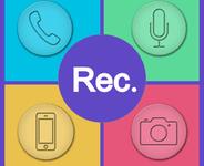 Recorder 4 in 1 PRO 2.0.7 Apk / Atualizado. (Como Grava a Tela Do Celular)