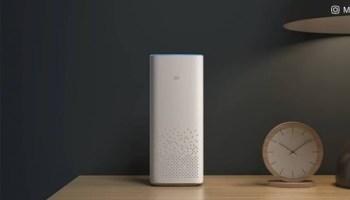 Xiaomi apresenta seu próprio alto-falante inteligente