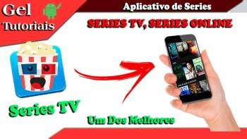 Aplicativo Series TV, Veja As Melhores Series No Seu Celular…