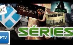As melhores Listas IPTV de Series Atualizadas.