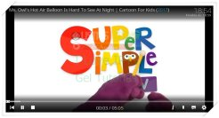 youtube kids addon kodi 001