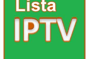 Aplicativo de Lista IPTV Atualizada.