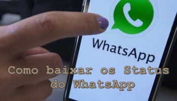 Como baixar os Status do WhatsApp – Status Downloader