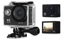 Como transformar a câmera do seu celular em 4k