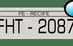 Como consultar placas de carros no DETRAN usando o celular