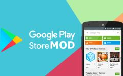 Google Play Store v13.2.19 – Apk – Atualizado