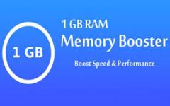 1 GB RAM Memory Booster: Como aumentar a memoria RAM do seu celular.