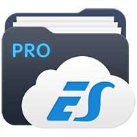 ES File Explorer Pro 1.1.3 Apk Mod / Atualizado