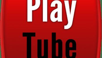 Play Tube: Melhor aplicativo para ouvir musicas do Youtube.