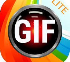 Aplicativo Criador de GIF, Editor de GIF, Vídeo para GIF