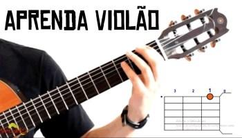 Curso de violão iniciante: Aprenda a tocar violão no celular