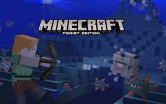 Minecraft Pocket Edition v1.14.1.2 – Apk – Versão mais Recente [Versão Oficial – Sem Erro de Análise]