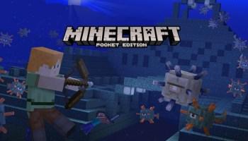 Minecraft Pocket Edition v1.16.0.53 – Apk – Versão mais Recente [Versão Oficial – Sem Erro de Análise]