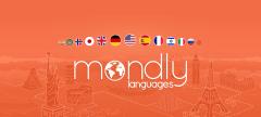 Mondly: Aprenda idiomas grátis no seu celular