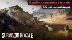 Survivor Royale v1.120 – Apk + Data Download