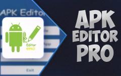 APK Editor Pro v1.9.10 – Apk Premium Unlocked / Atualizado