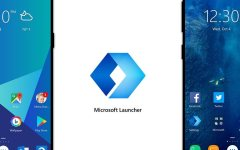 Como personalizar seu dispositivo Android com o Microsoft Launcher (Preview) v5.10.1.55728 – Apk Download
