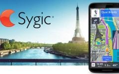 Sygic GPS Navigation v17.4.7 build 7948 – Apk Full + Data – Atualizado