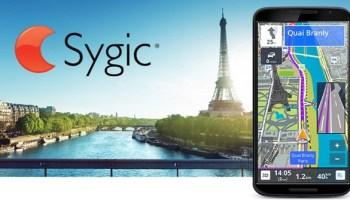 Sygic GPS Navigation v18.7.2 – Apk Full + Data – Atualizado