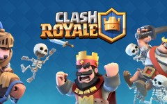 Clash Royale v2.6.0 – Apk – Unlimited MOD (Atualizado)