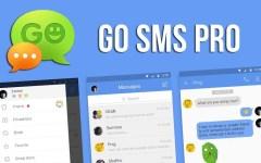 GO SMS Pro Premium v7.82 – Apk Download – Atualizado