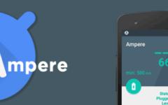 Ampere v3.07 Final Pro – Apk Download – Versão mais Atualizada