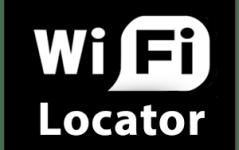 WiFi Locator v1.941 / Atualizado ( Localizador de Wifi )
